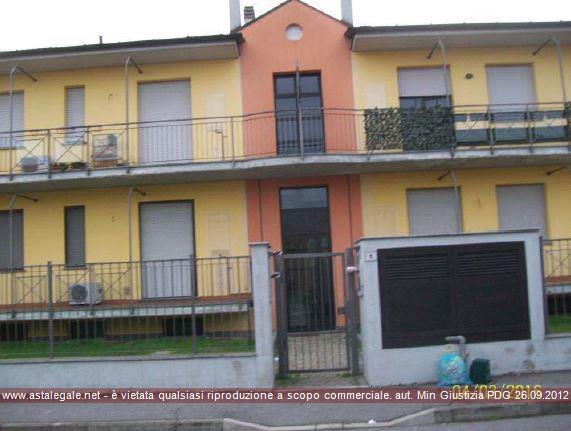 Fombio (LO) Via Dei Gelsi, 3 - località Retegno