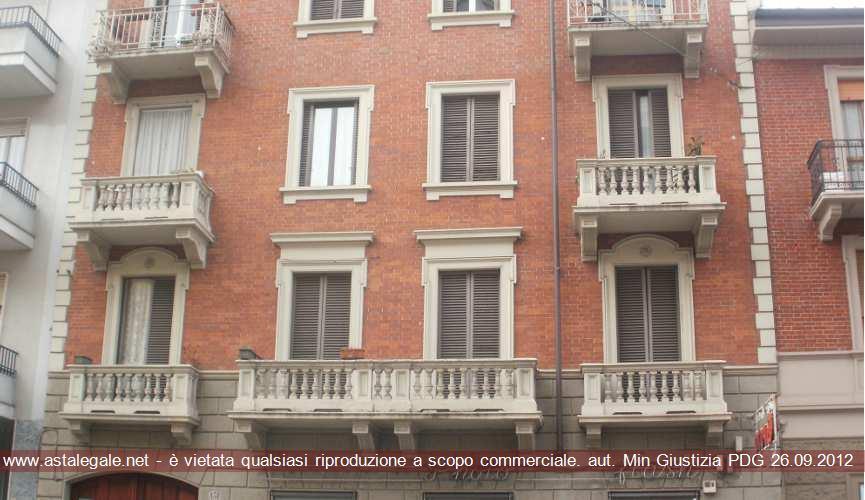 Torino (TO) Corso VERCELLI 131