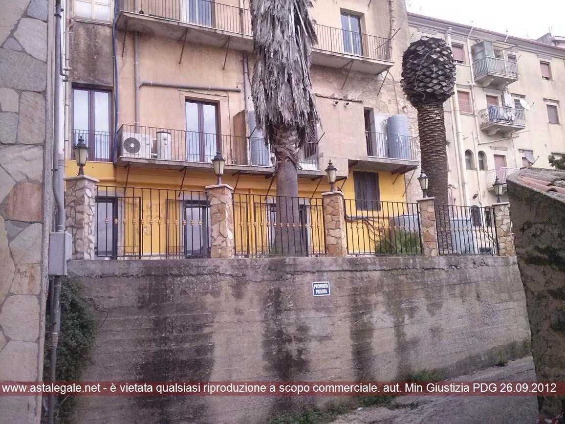 Nicosia (EN) Via Filippo Randazzo 8