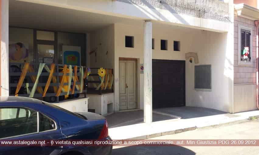 San Vito Dei Normanni (BR) Via Antonio Gramsci SN