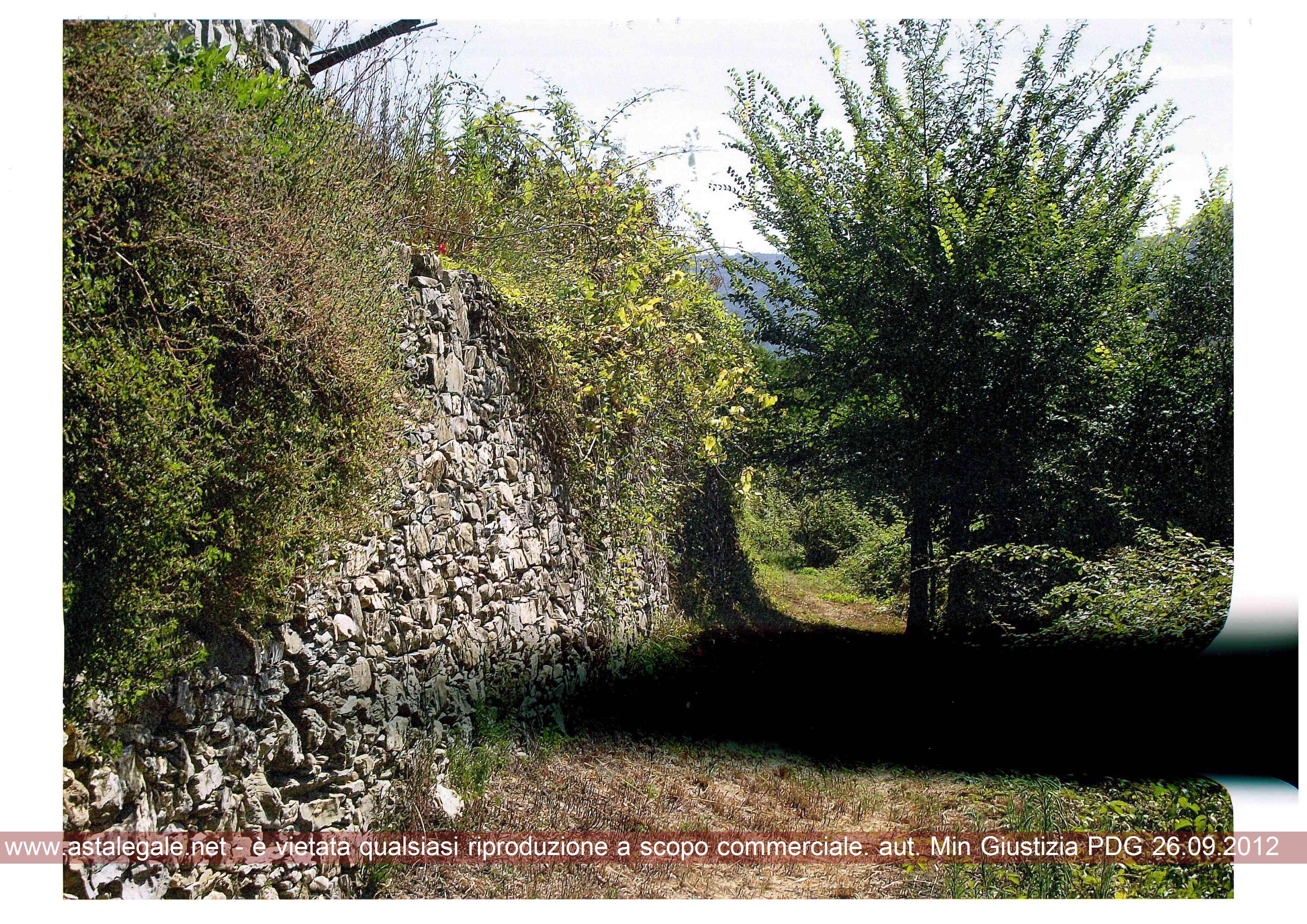 Garlenda (SV) Strada Prov.le Albenga- Passo Cesio, Via Lerrone, borgata fuenza Snc