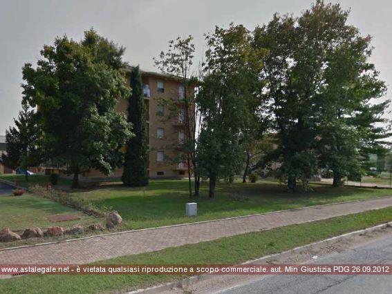 Masserano (BI) Via Repubblica