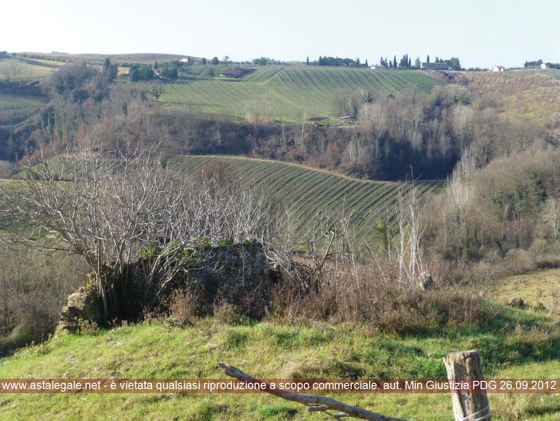 Montaione (FI) Frazione Mura