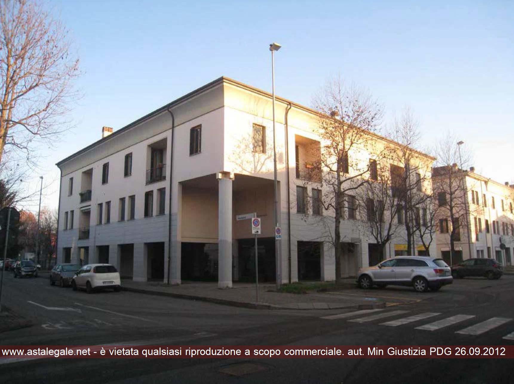 Muggio' (MB) Via Trieste 23