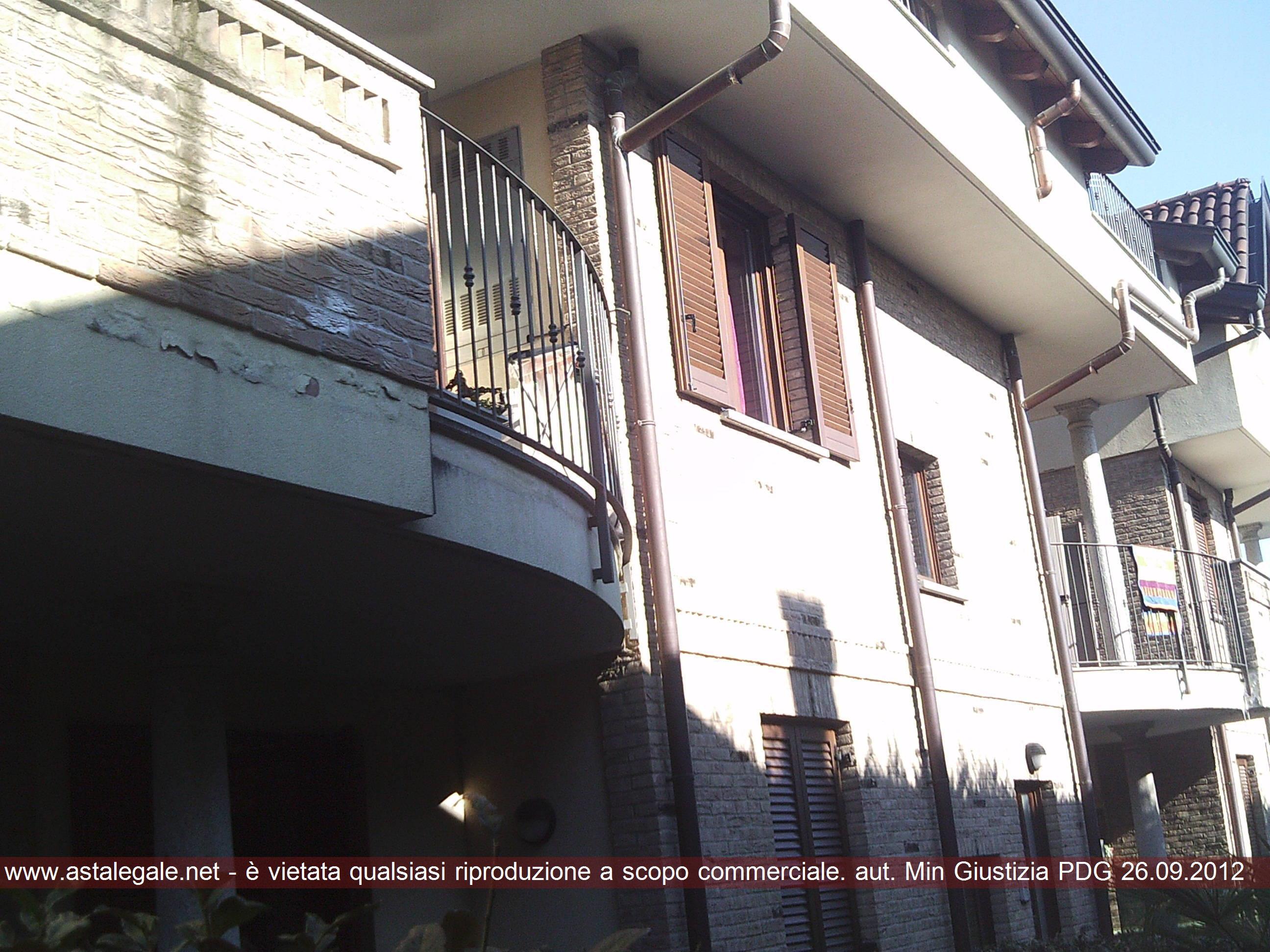 Verano Brianza (MB) Via Padania 46