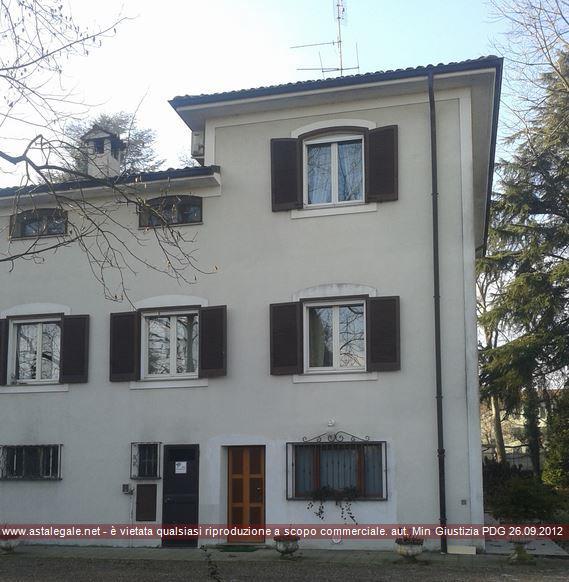 Motta Visconti (MI) Via Fratelli Rossetti 4/B