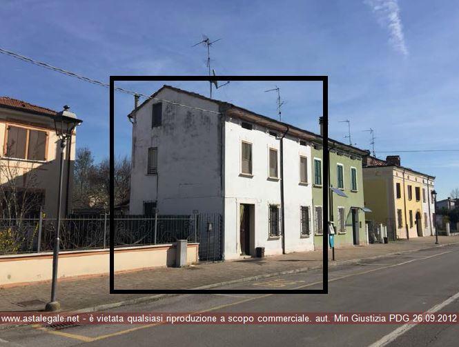Quingentole (MN) Via Roma 53