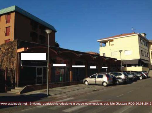 Appiano Gentile (CO) Via Matteotti 5
