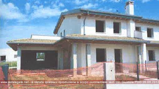 Cassola (VI) Via Monte Asolone snc