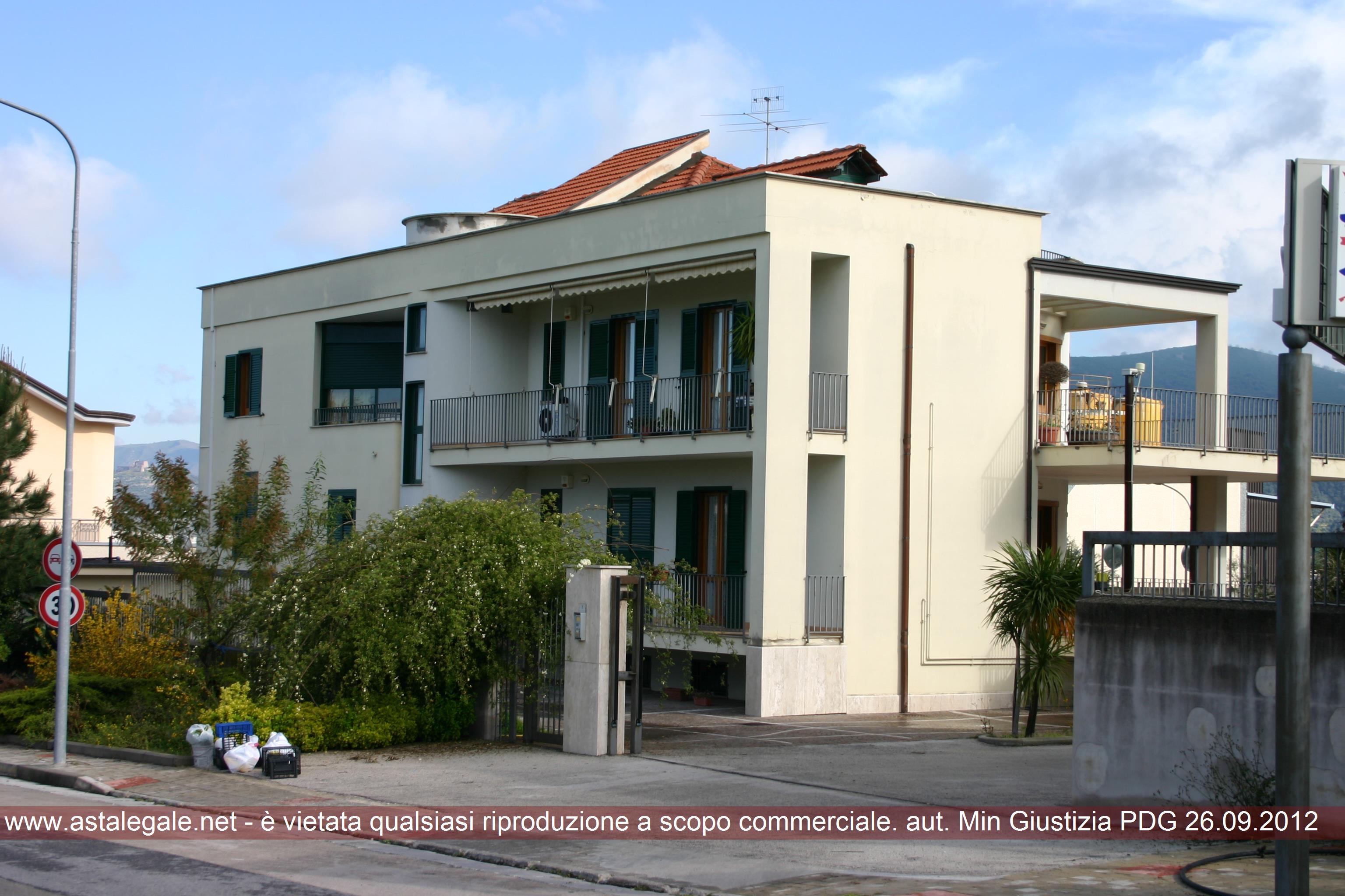 Domicella (AV) Zona Industriale - Lotto n. 2
