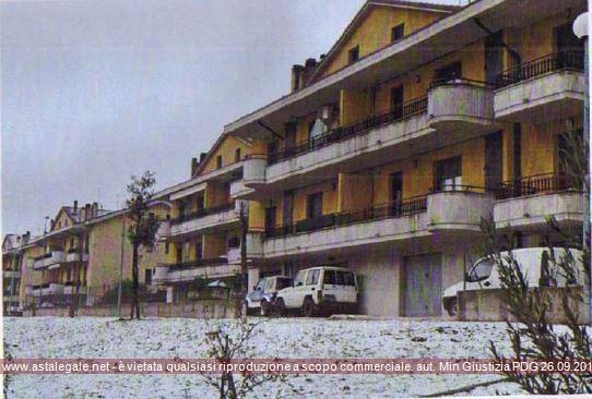 Gubbio (PG) Localita' Semonte 73