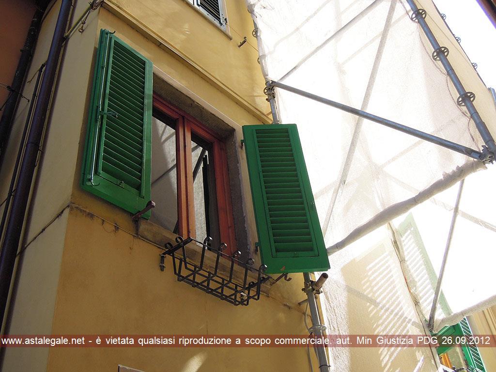 San Giovanni Valdarno (AR) Via della Madonna 25