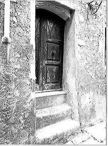 Semproniano (GR) Via Della Pieve 23