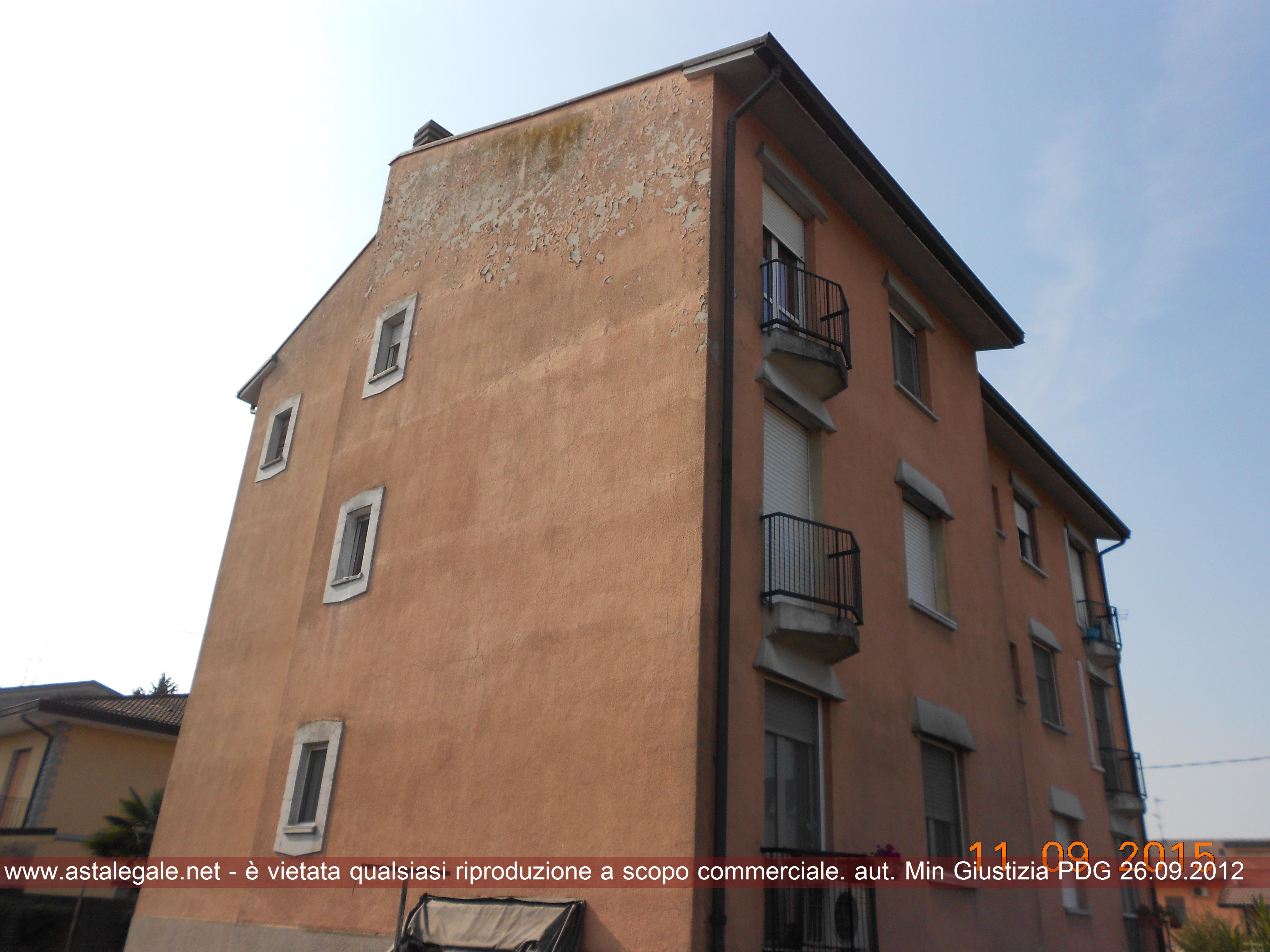Mulazzano (LO) Via Silvio Pellico 26