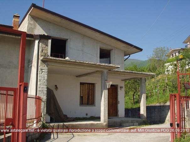 Pietrastornina (AV) Via Rossi 22