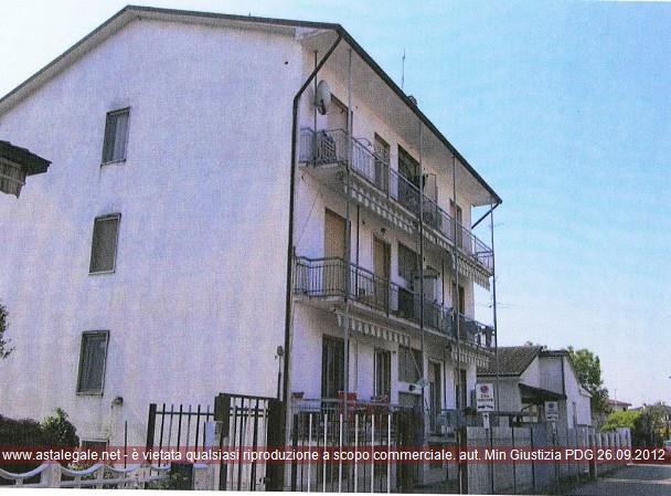 Sant'angelo Lodigiano (LO) Via Pirandello 3