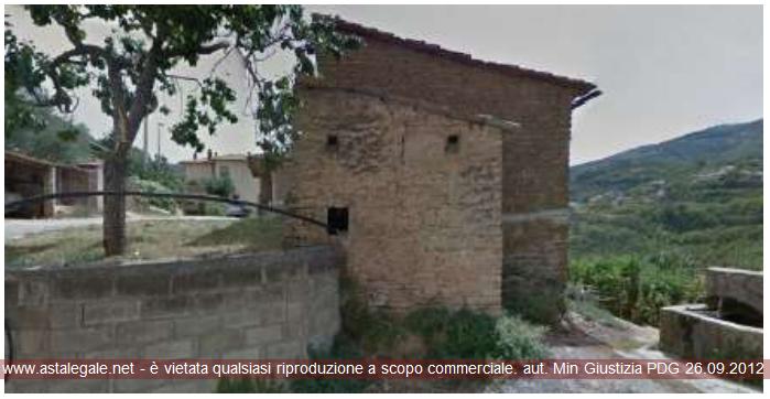 Nocera Umbra (PG) Frazione Acciano - Argo snc