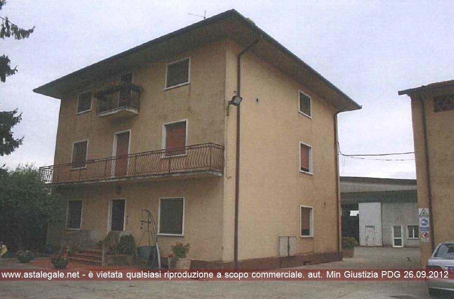 Valeggio Sul Mincio (VR) Localita' Vanoni-Remelli 60