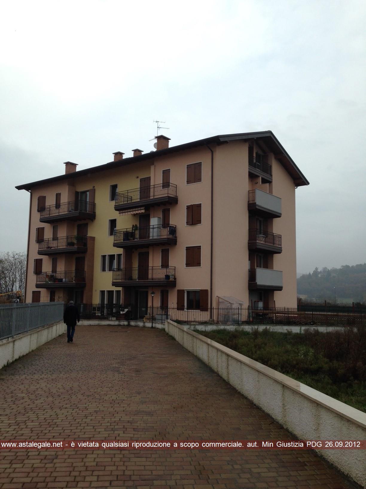 San Martino Buon Albergo (VR) Via Gianfranco Miglio 3