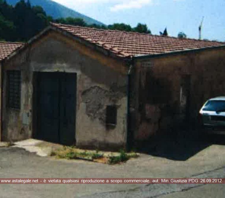 Vaiano (PO) Via G.Amendola ang.Via Dei Cardaioli - Fraz. La Briglia snc