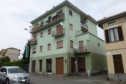 Biella (BI) Via S.G. Cottolengo 35