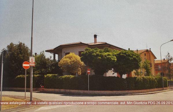 Assisi (PG) Frazione Petrignano