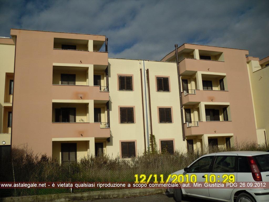 Torgiano (PG) Localita' Pontenuovo - Via Pescara