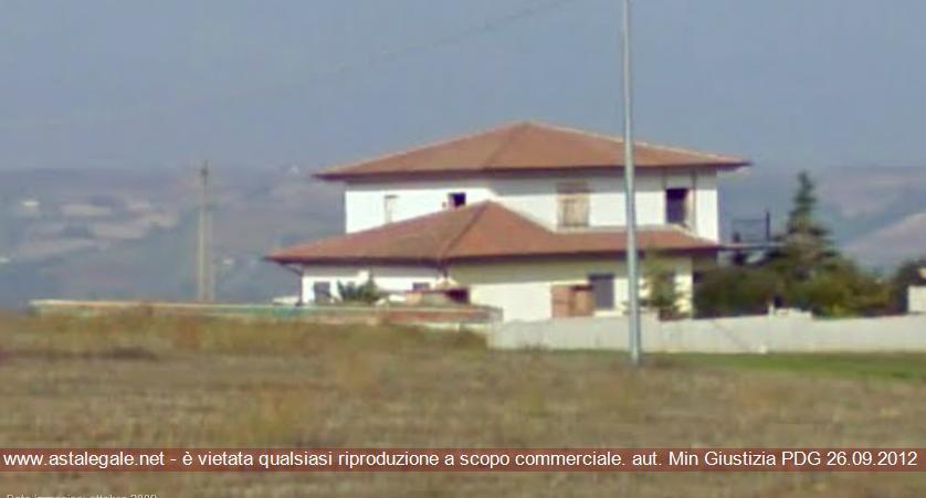 Campomarino (CB) Contrada Buccaro 54
