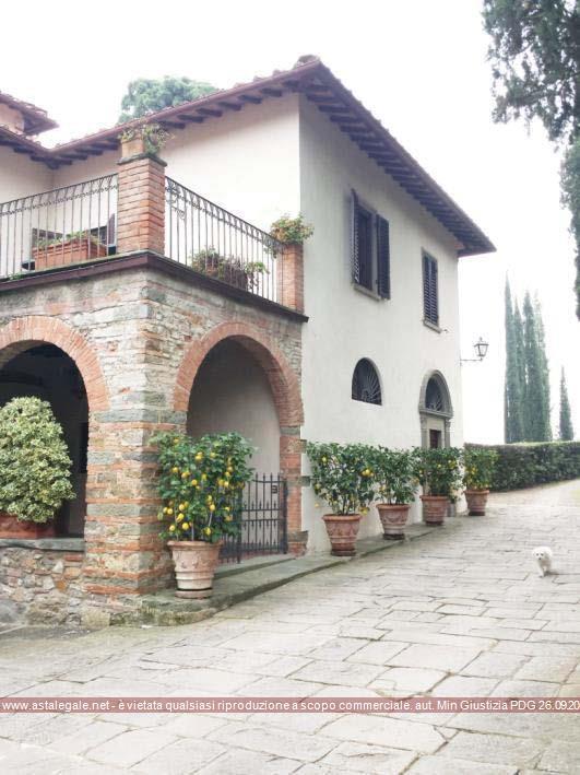 Impruneta (FI) Via Colleramole 12