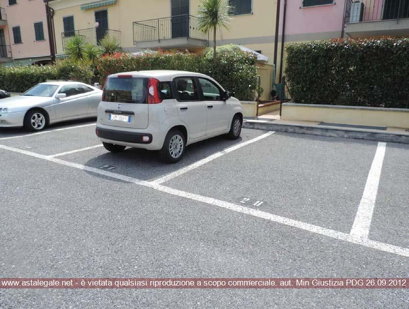 Andora (SV) Via Priv. Musso - Loc. Molino Nuovo snc