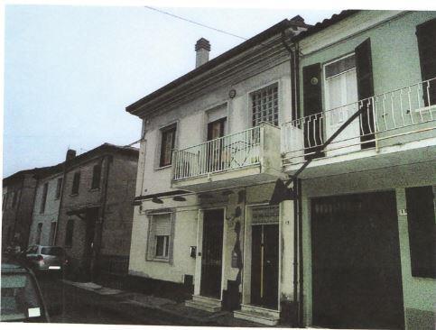 Pesaro (PU) Localita' Santa Maria delle Fabbrecce - Via Sabotino 13/1