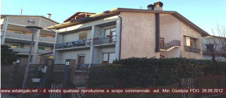 Perugia (PG) Frazione San Sisto -  Via PAISIELLO 1