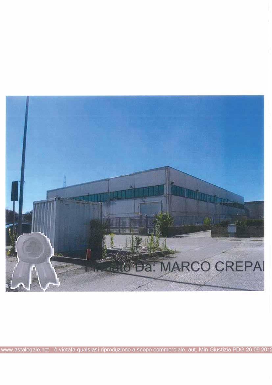 Settimo Torinese (TO) Via Mappano 1