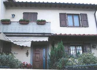 Barberino Di Mugello (FI) Localita' Montecarelli Via Delle Voltate  22