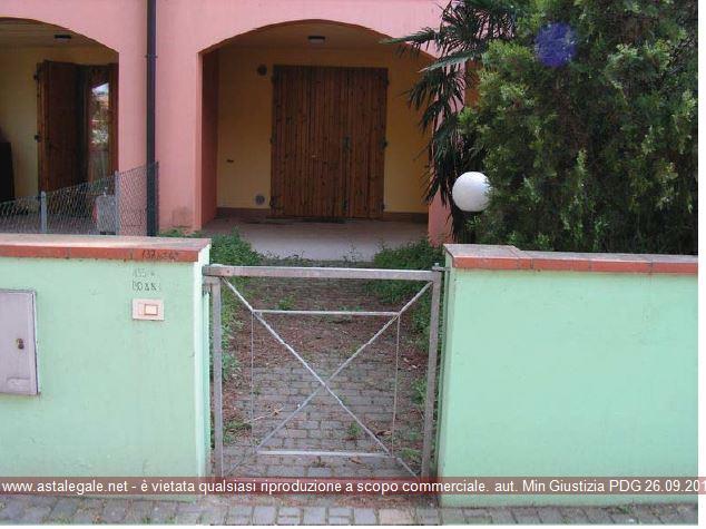 Comacchio (FE) Localita' Borgo Manara  - Lido delle Nazioni Via Valle Bertuzzi