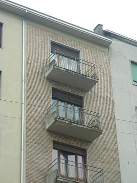 Parma (PR) Via Trento 21