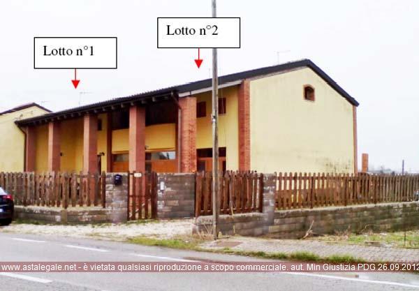 Sorga' (VR) Frazione Bonferraro, Via Moratica 52/A