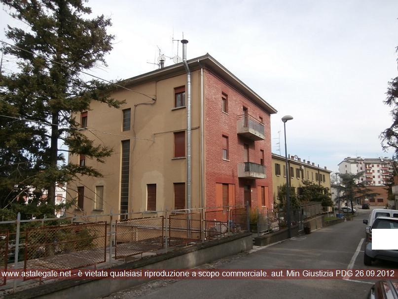 Fornovo Di Taro (PR) Via Solferino 42