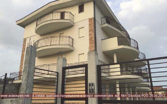 Ortona (CH) Via Macinini snc