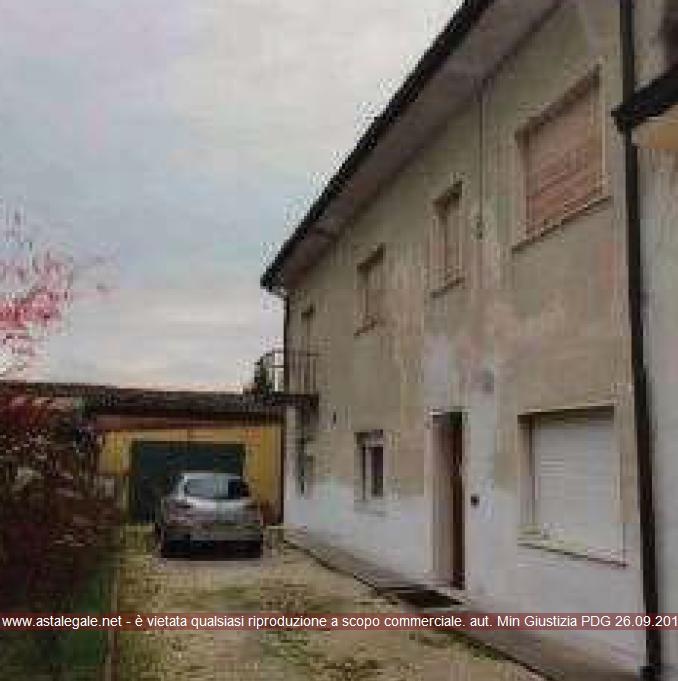 Curtatone (MN) Localita' San Silvestro - Via Matteotti 9