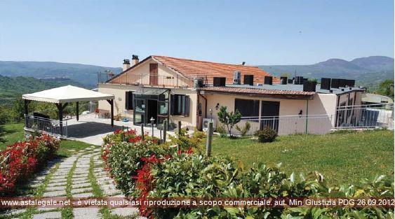 Agnone (IS) Contrada Sant' Onofrio