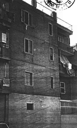 Lucera (FG) Via S. Mancini 48