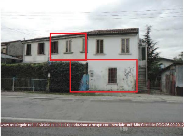 Padova (PD) Via PIETRO BEMBO 224