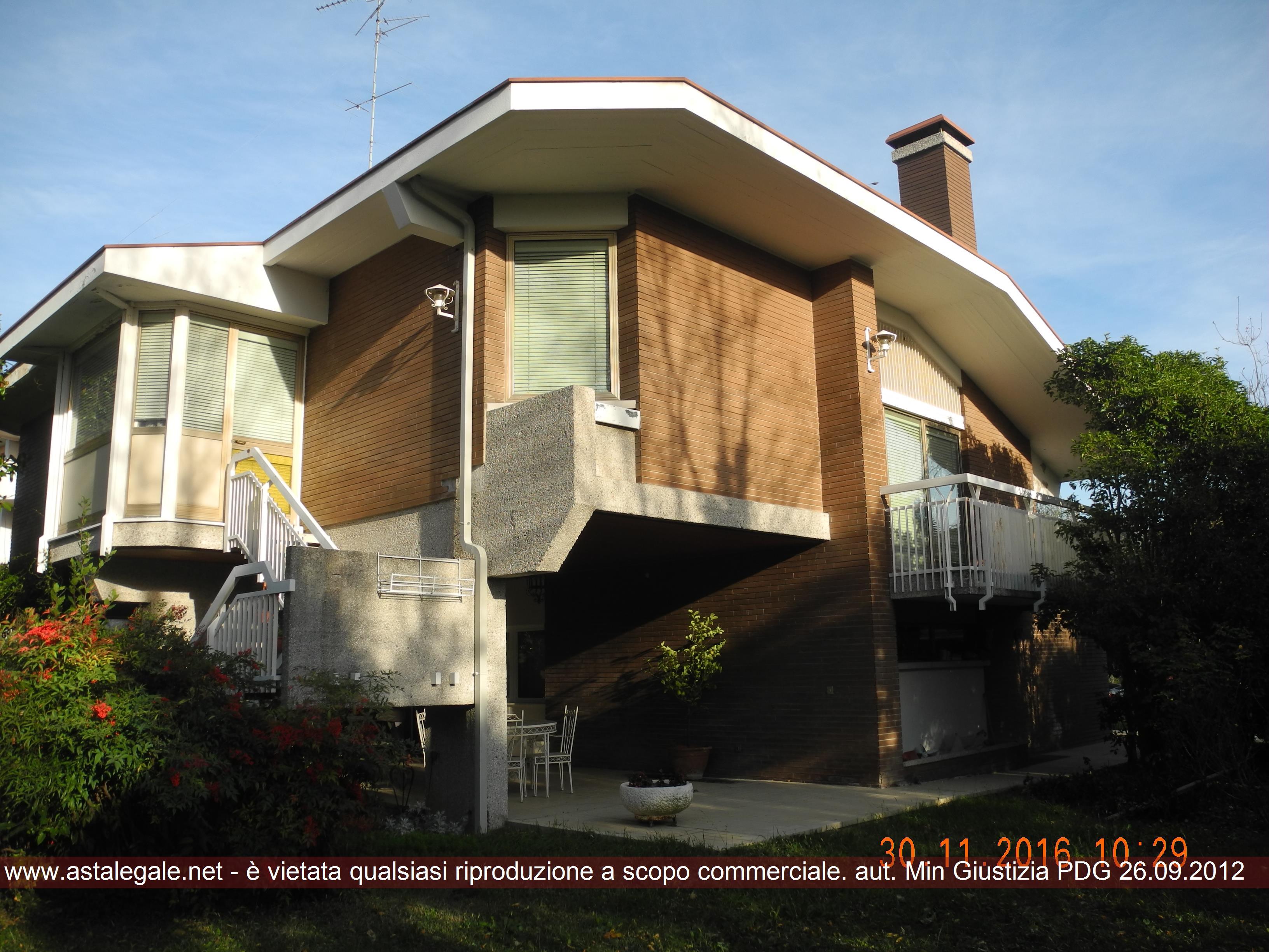 Monfalcone (GO) Via A. Canova 15