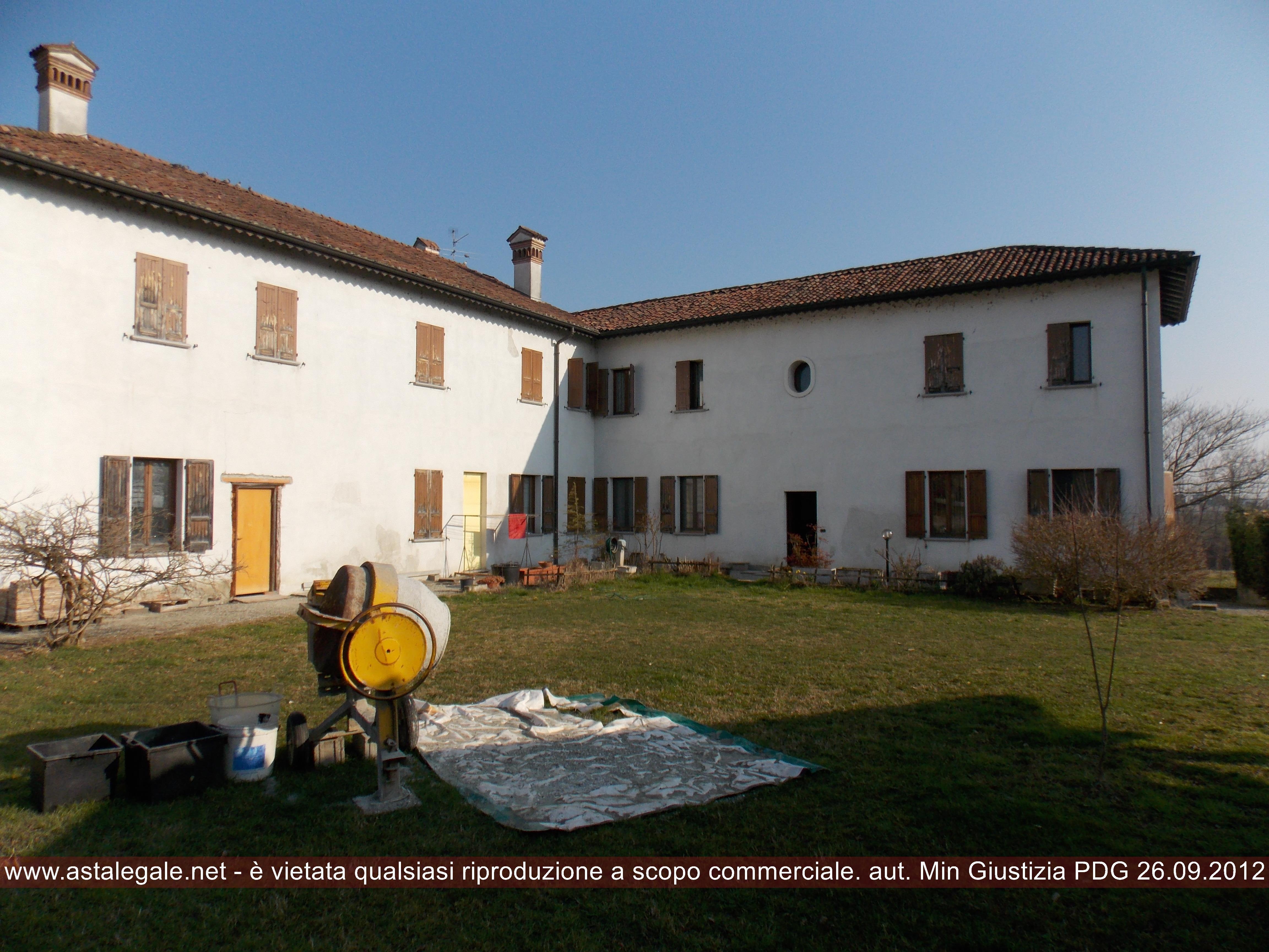 Caselle Lurani (LO) Via San Geminiano 13