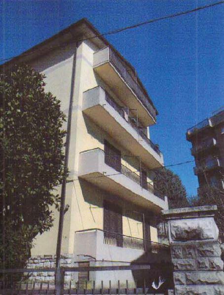 Perugia (PG) Via Pieve di Campo 15
