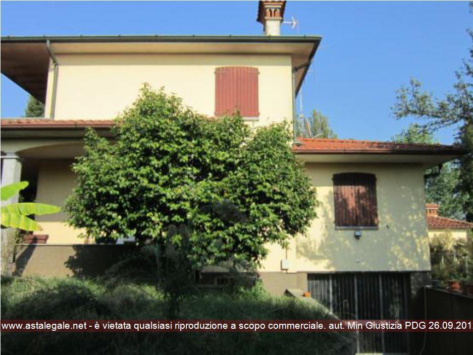 Casaletto Ceredano (CR) Via Don Comandulli 11