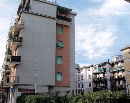La Spezia (SP) Quartiere Migliarina - Viale Italia 589