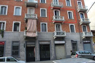 Torino (TO) Via SPONTINI GASPARE 24