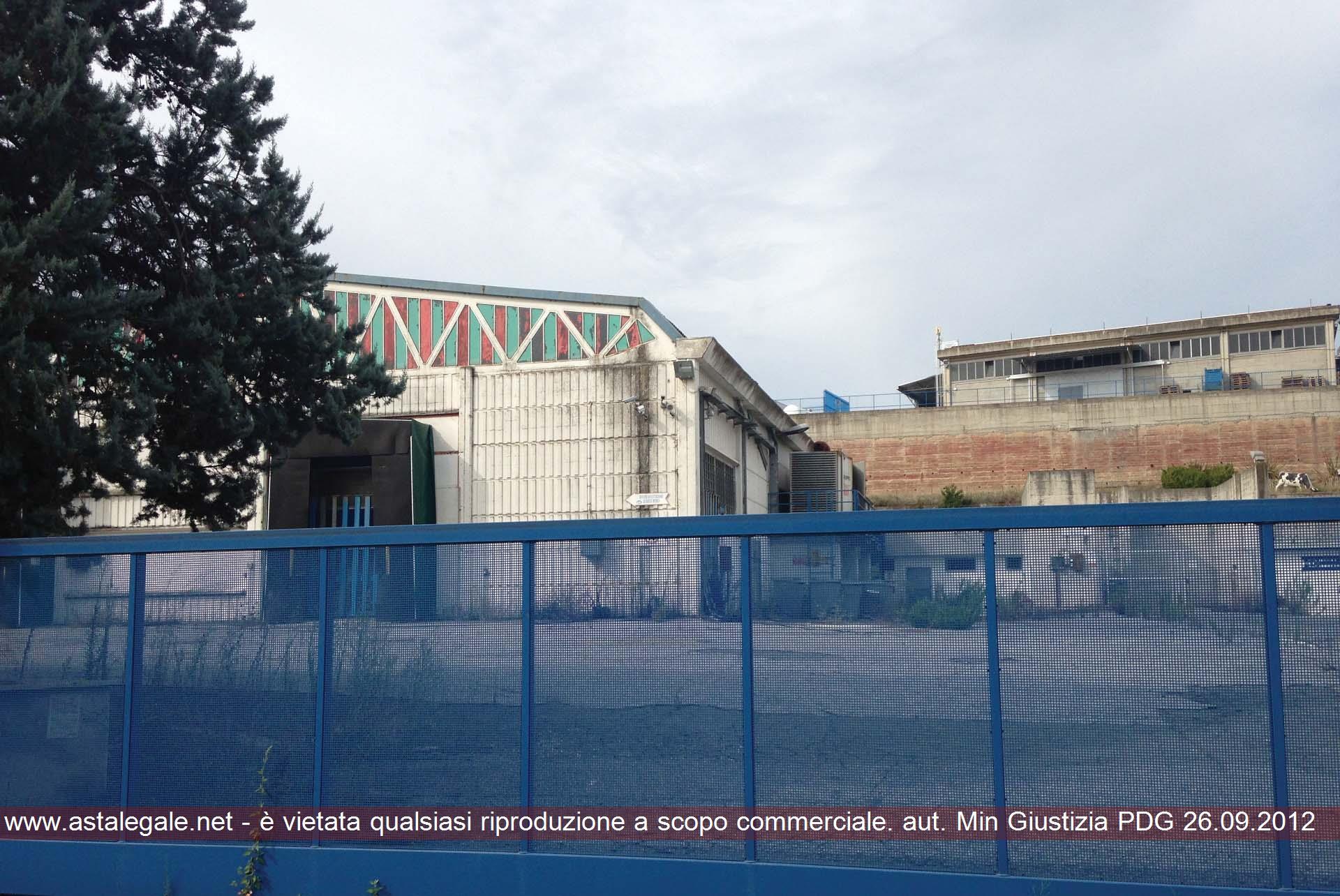 Guidonia Montecelio (RM) Via Galileo Galilei  15/17